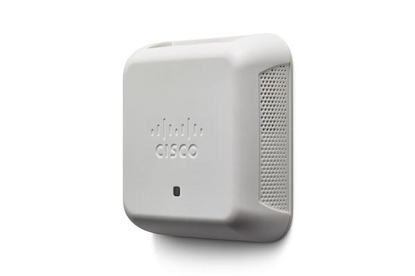 Cisco WAP150 Wireless-AC/N Dual Radio Access Point with PoE