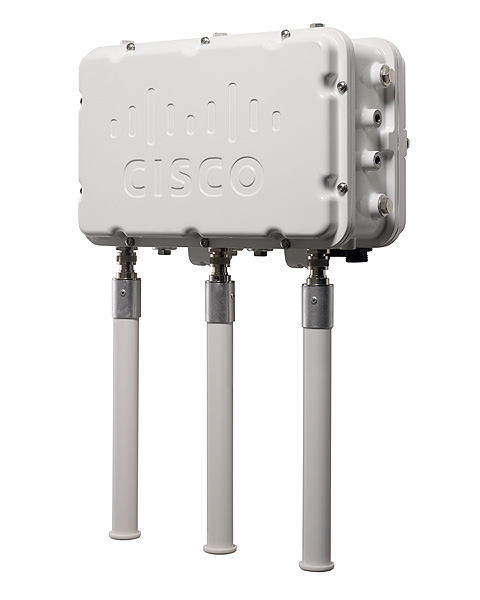 Cisco Aironet 1552H Outdoor Access Point