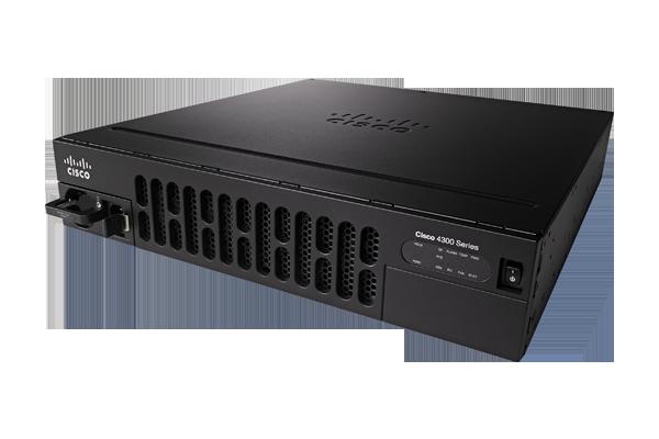 Cisco ISR 4351