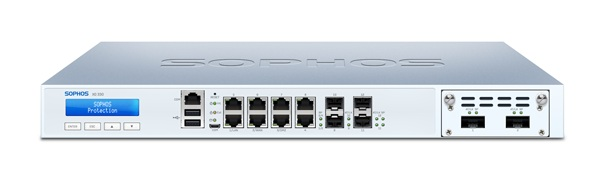 Sophos Firewall Management
