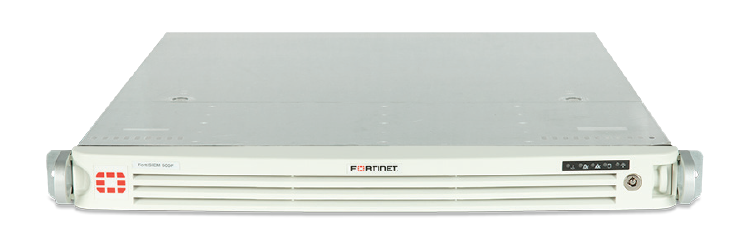 "Fortinet FortiSIEM 500F ""Collector"""