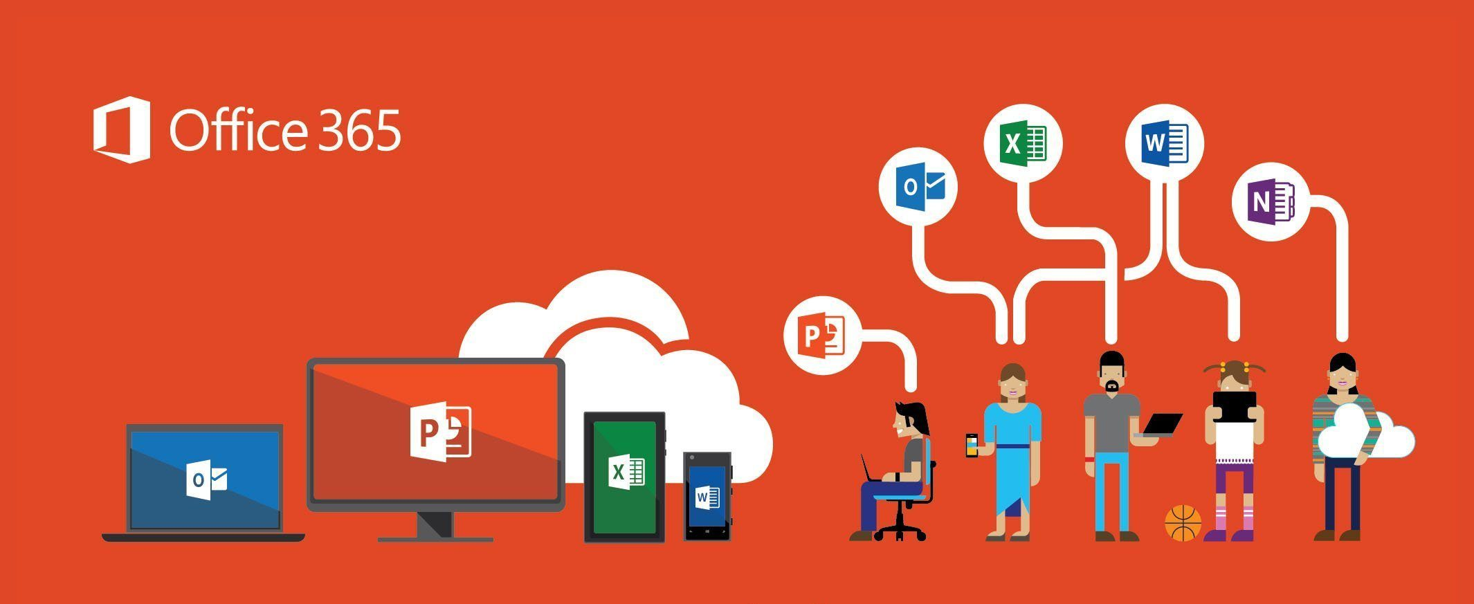 Office 365 image