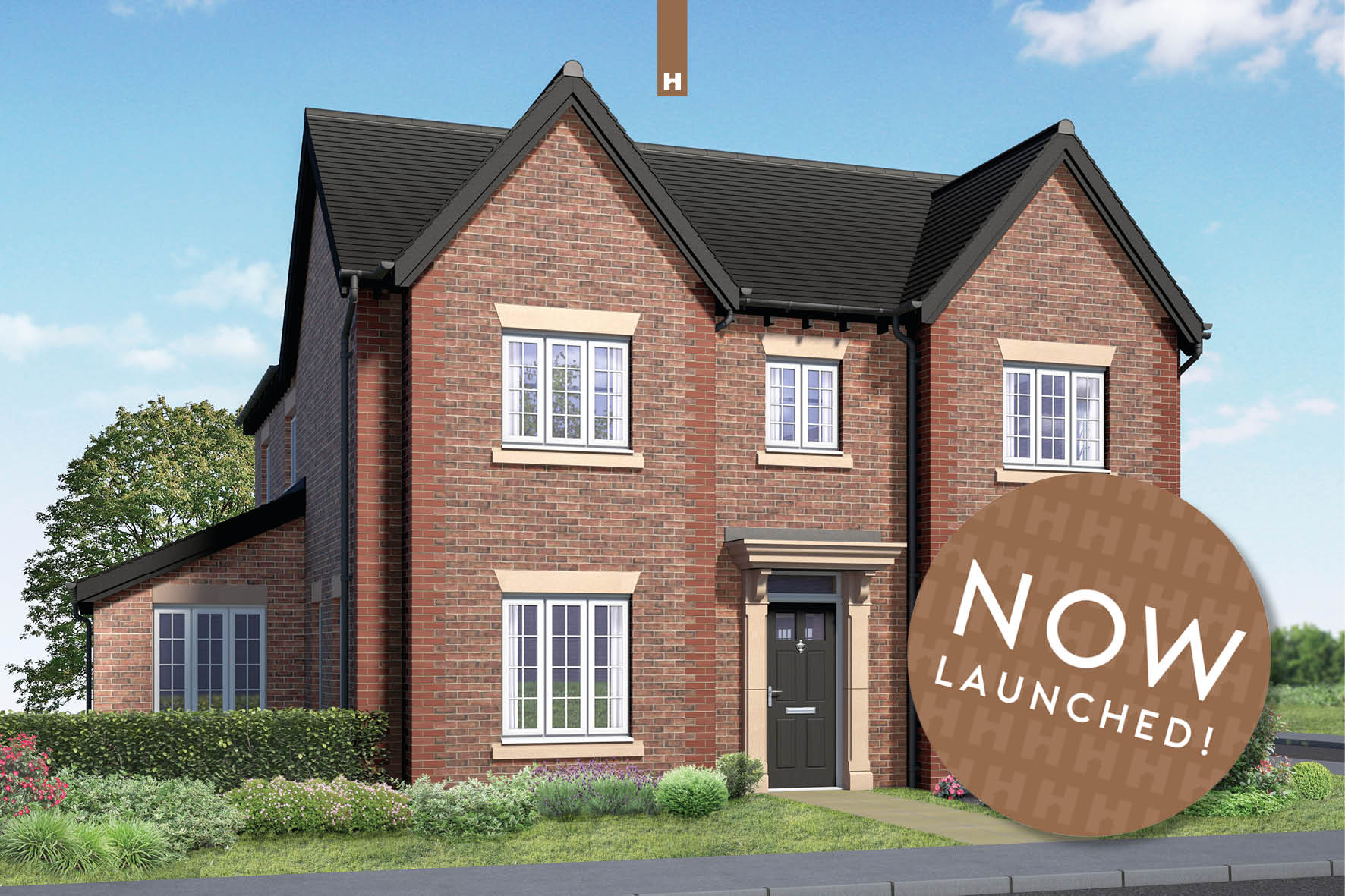 The Woodlands - Newton with Scales - LANCASHIREStunning rural views with contemporary living2, 3, 4, & 5 bed luxury homes