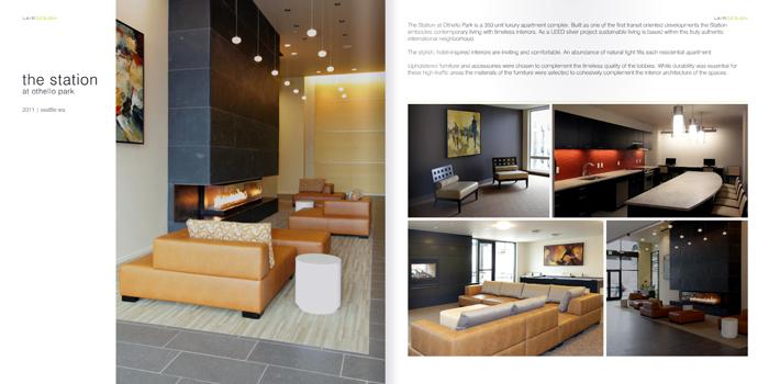 LAIR Design Portfolio