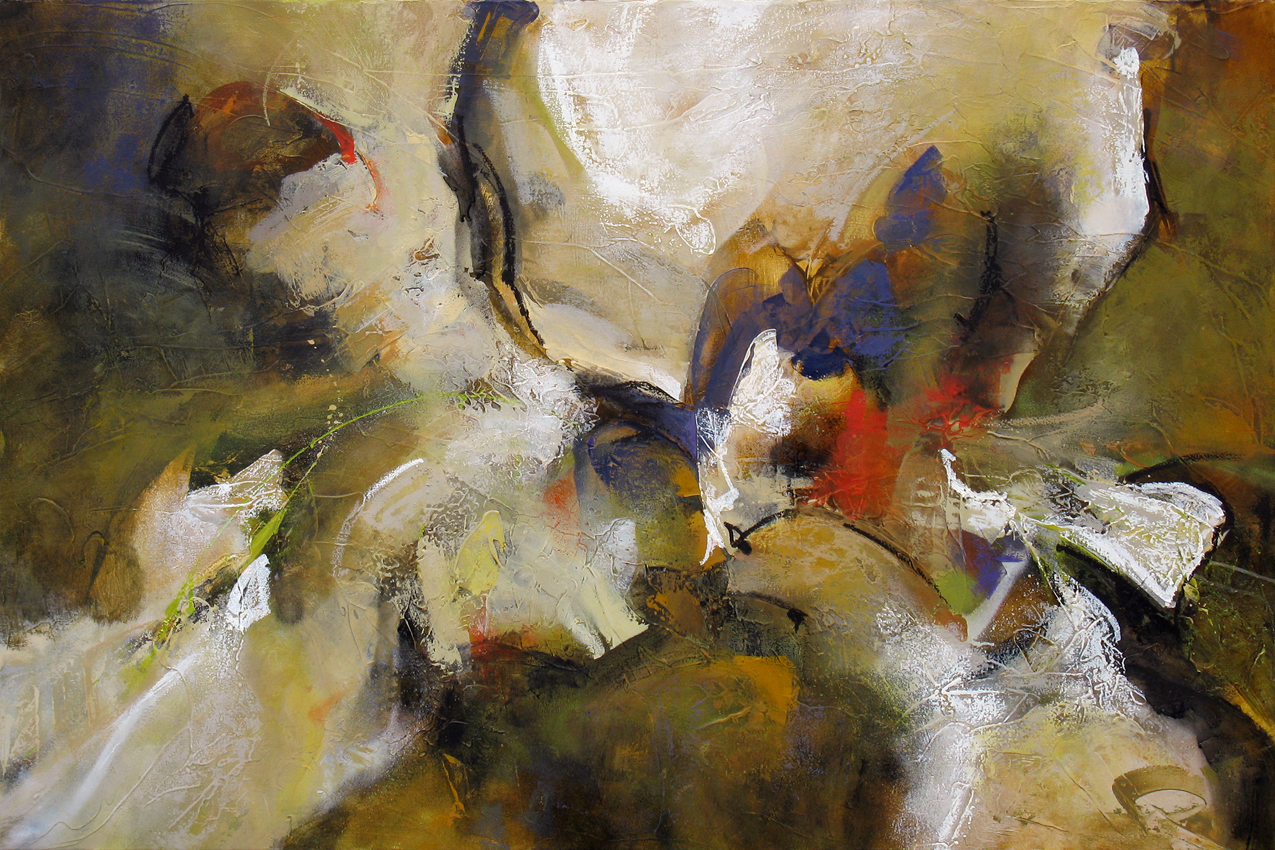 """Butterfly Effect VII"" 