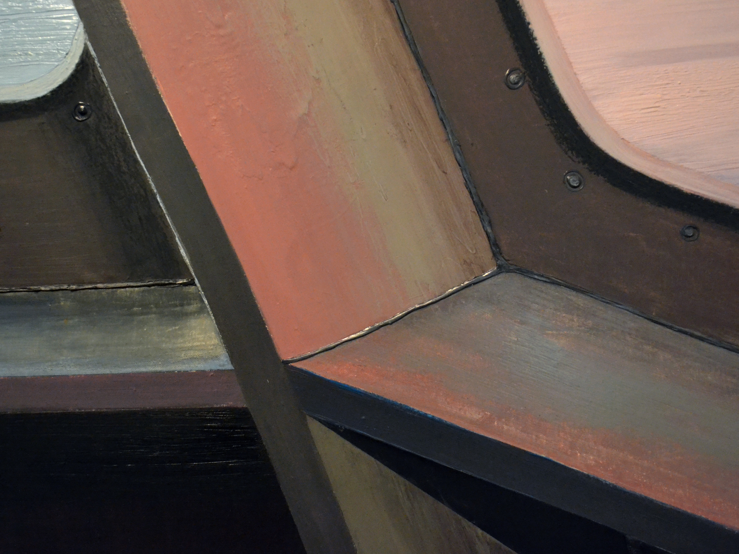 all quiet on the martial exploitation (detail)
