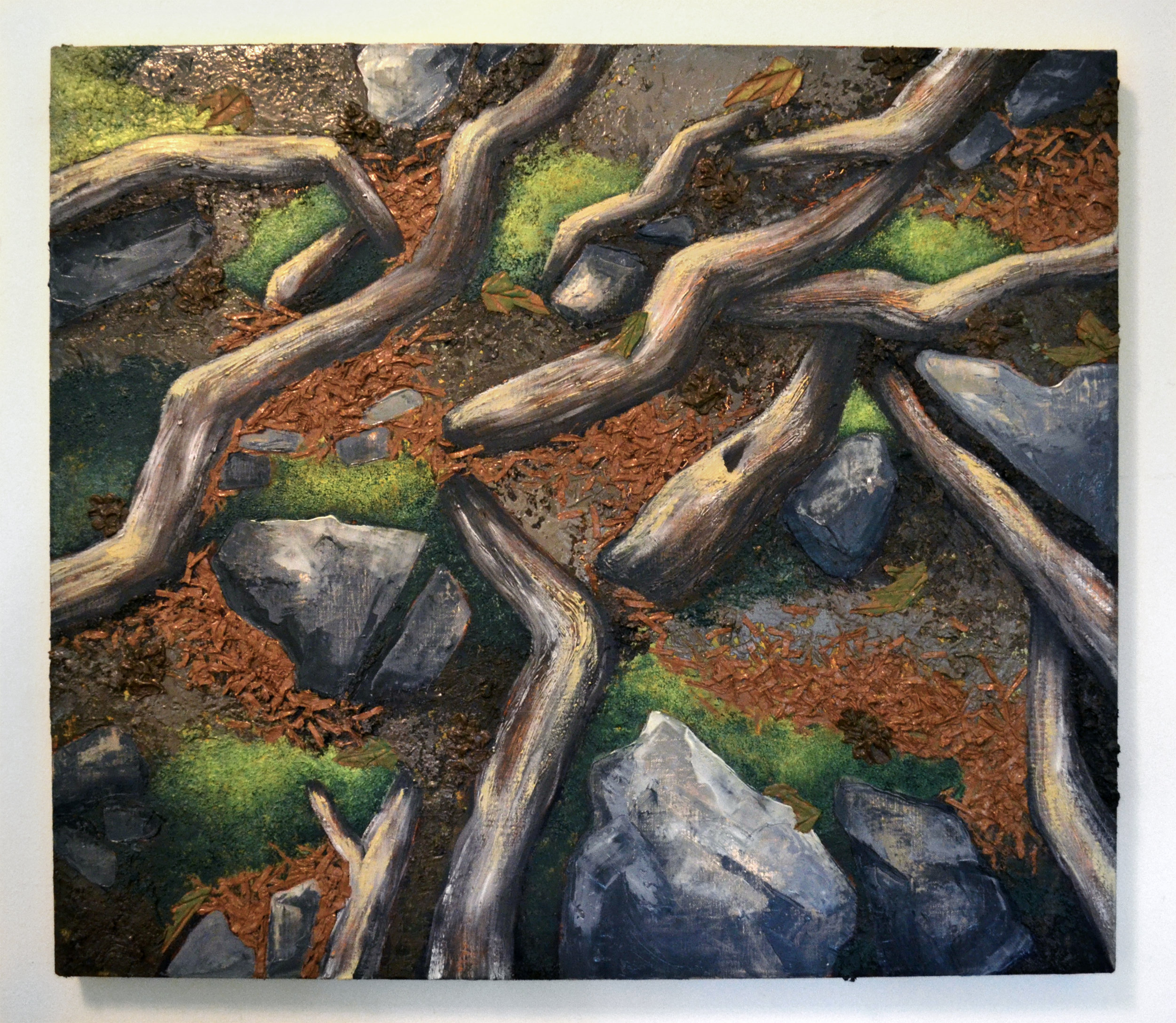 branch and bound without loss of generality