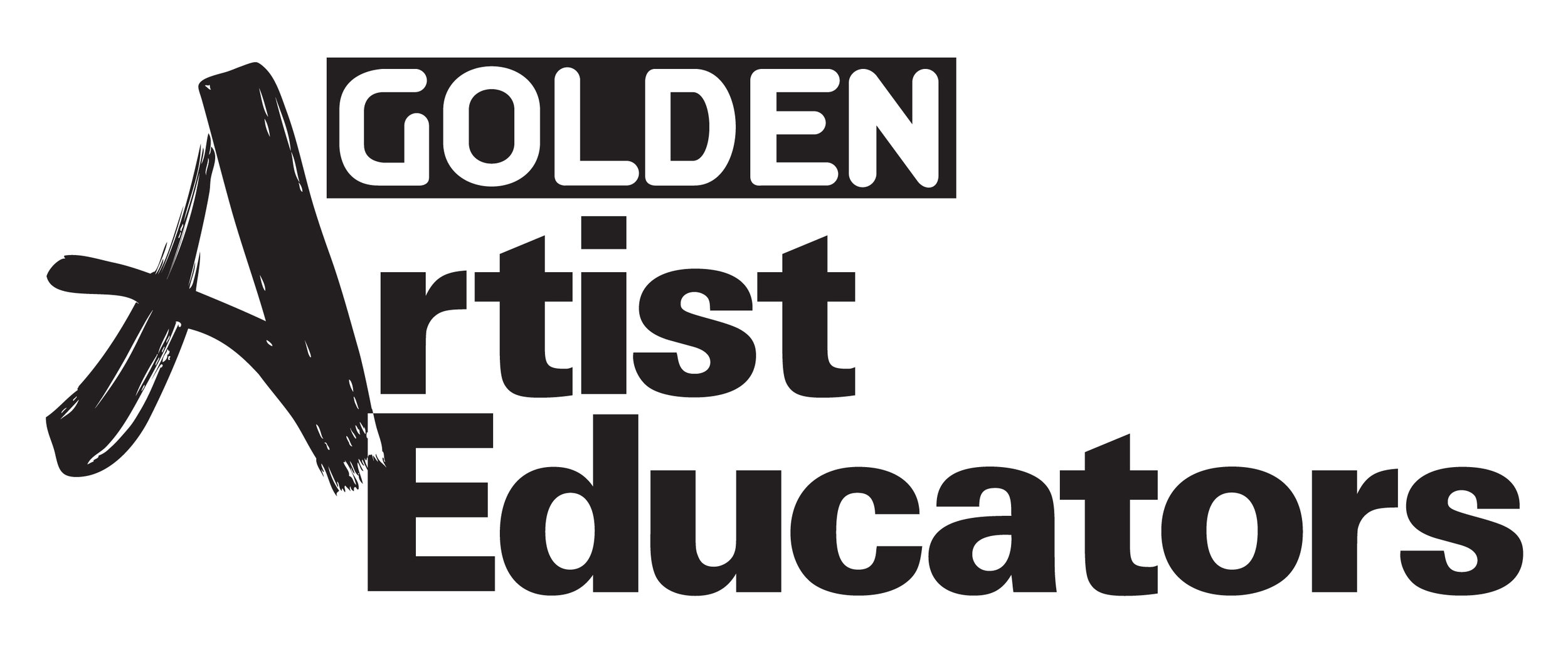 Golden Artist Educators Logo_K.jpg