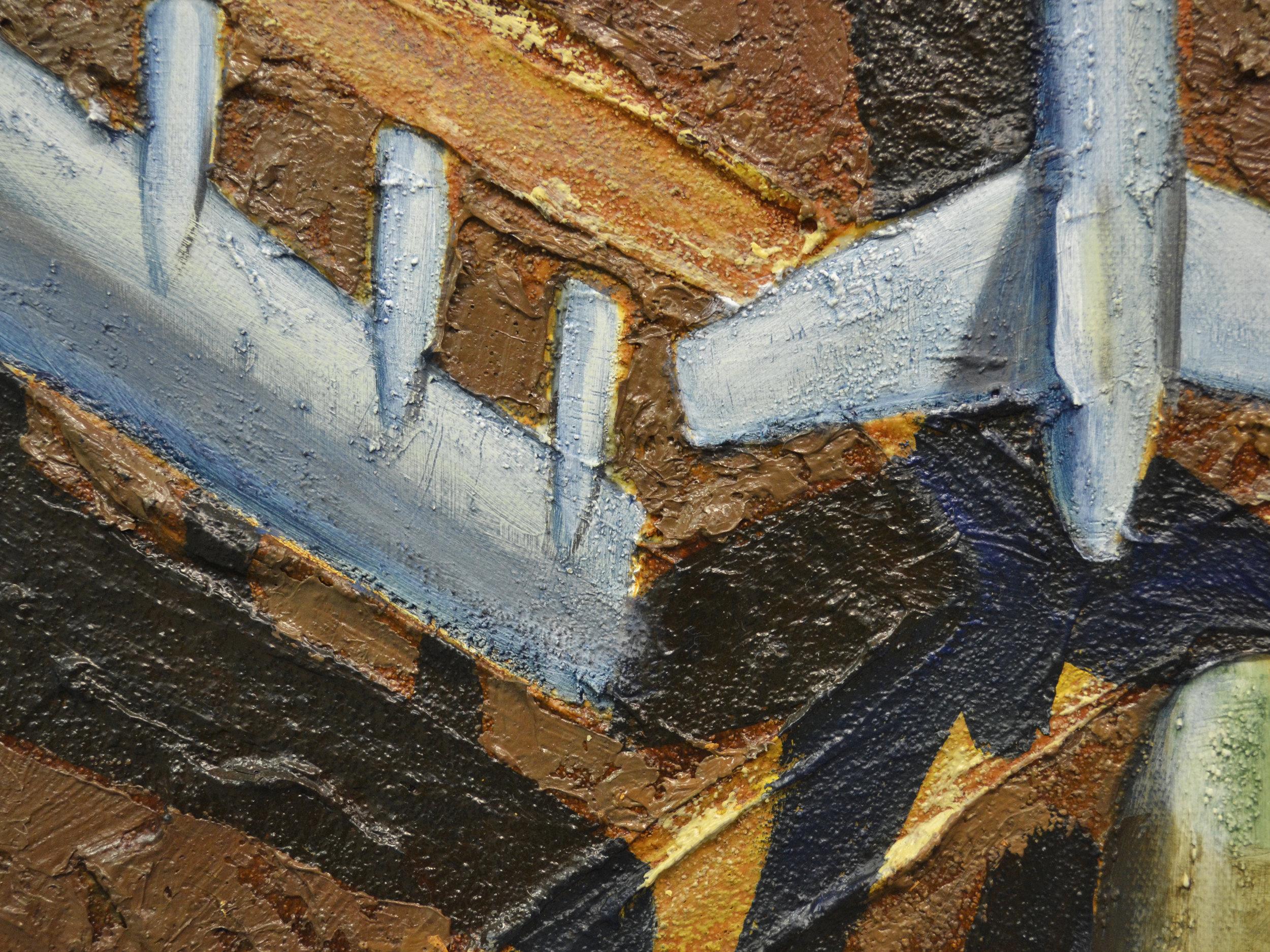 boneyard (detail)