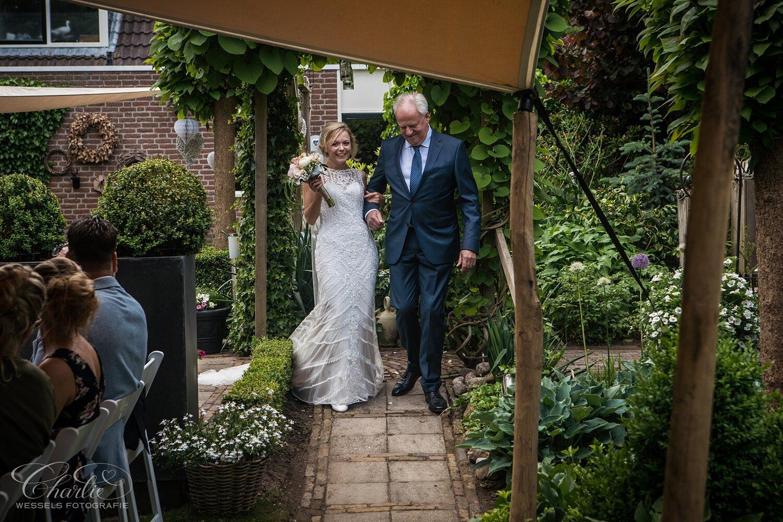 Bruidsfotografie Raalte