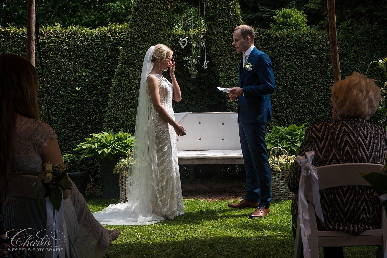 Wedding Vows Raalte