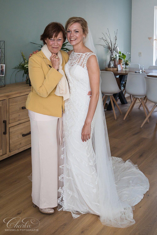 Bruiloft Raalte