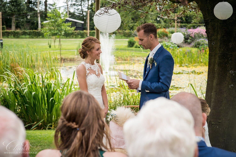 Schildhoeve bruiloft