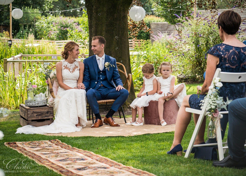 De Schildhoeve Bruiloft.