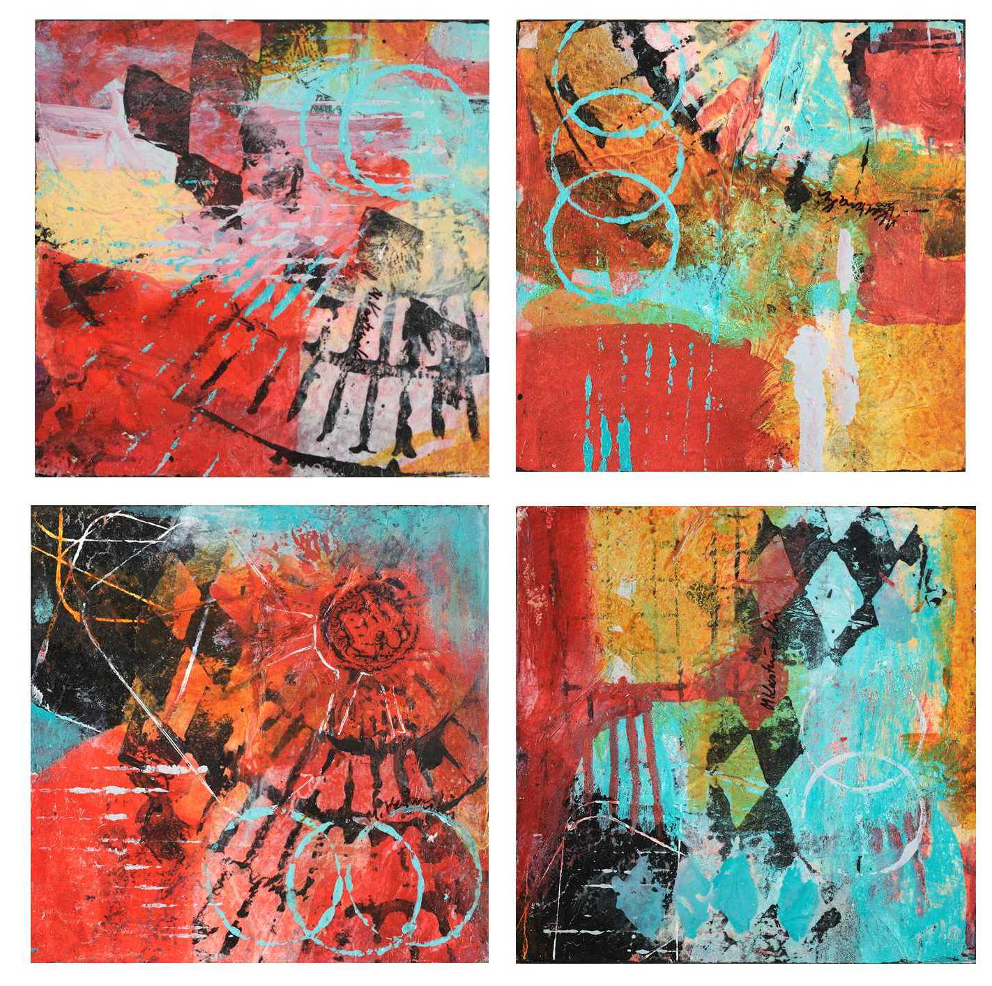 art spots abstract red-teal group of 4 cropped.jpg