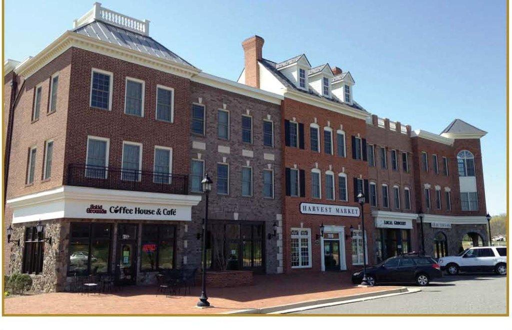 Spotsylvania Courthouse Mixed Use