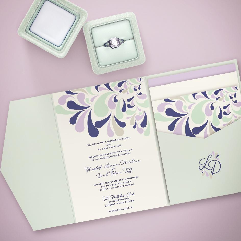 The Liz Wedding Collection