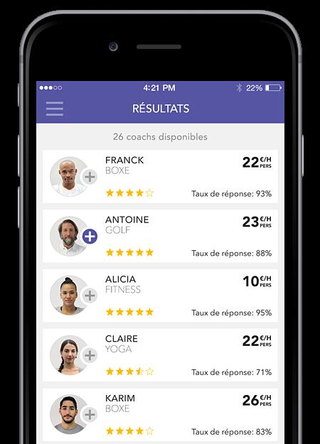 clinalliance-top-application-sport