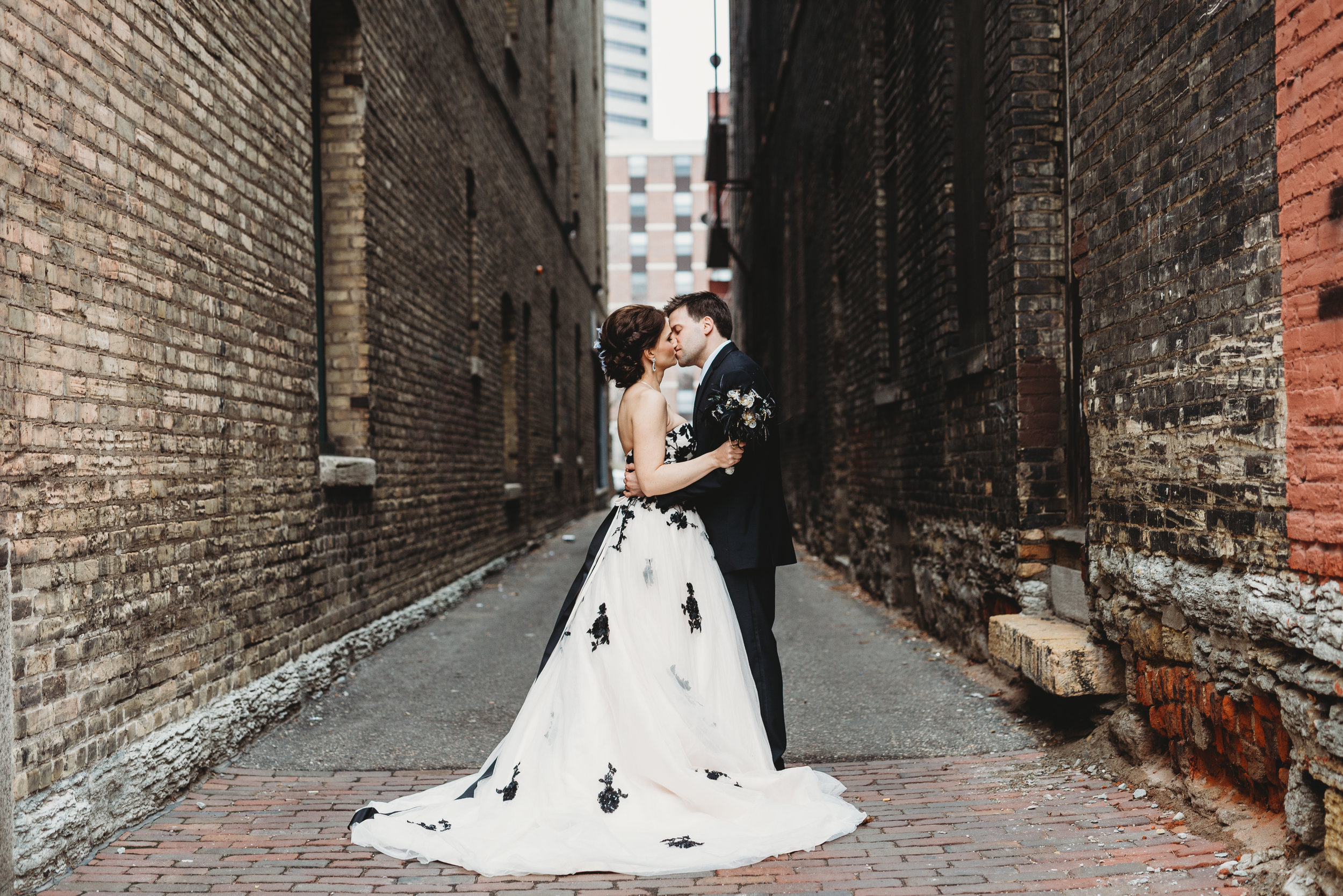 Wedding - Melissa Soto Photography MN