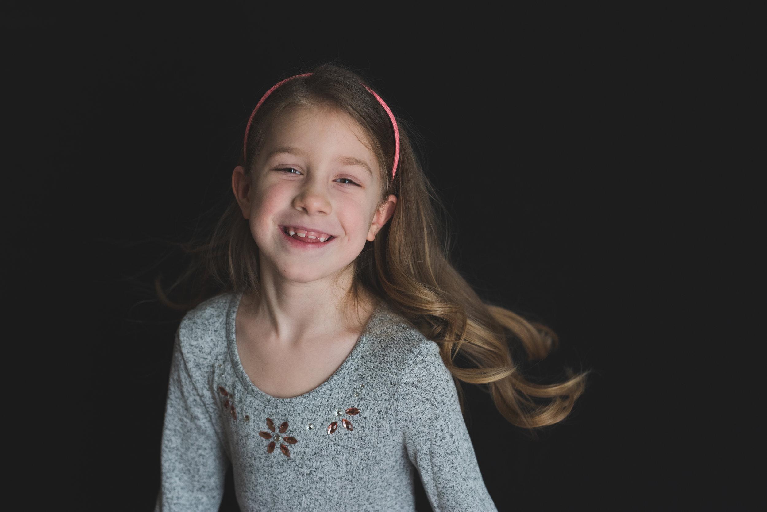 Lifestyle School Portraits | Melissa Soto Photography MN