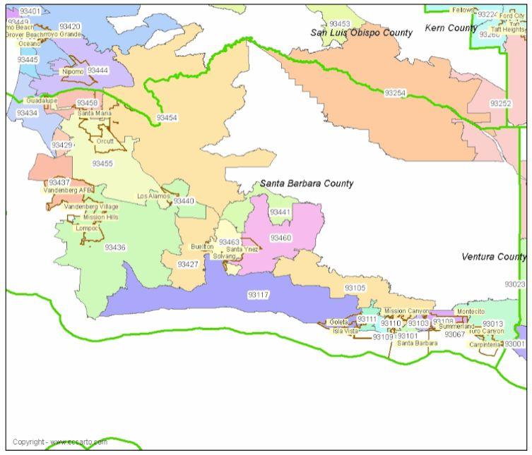 Santa-Barbara-home-zipcodes