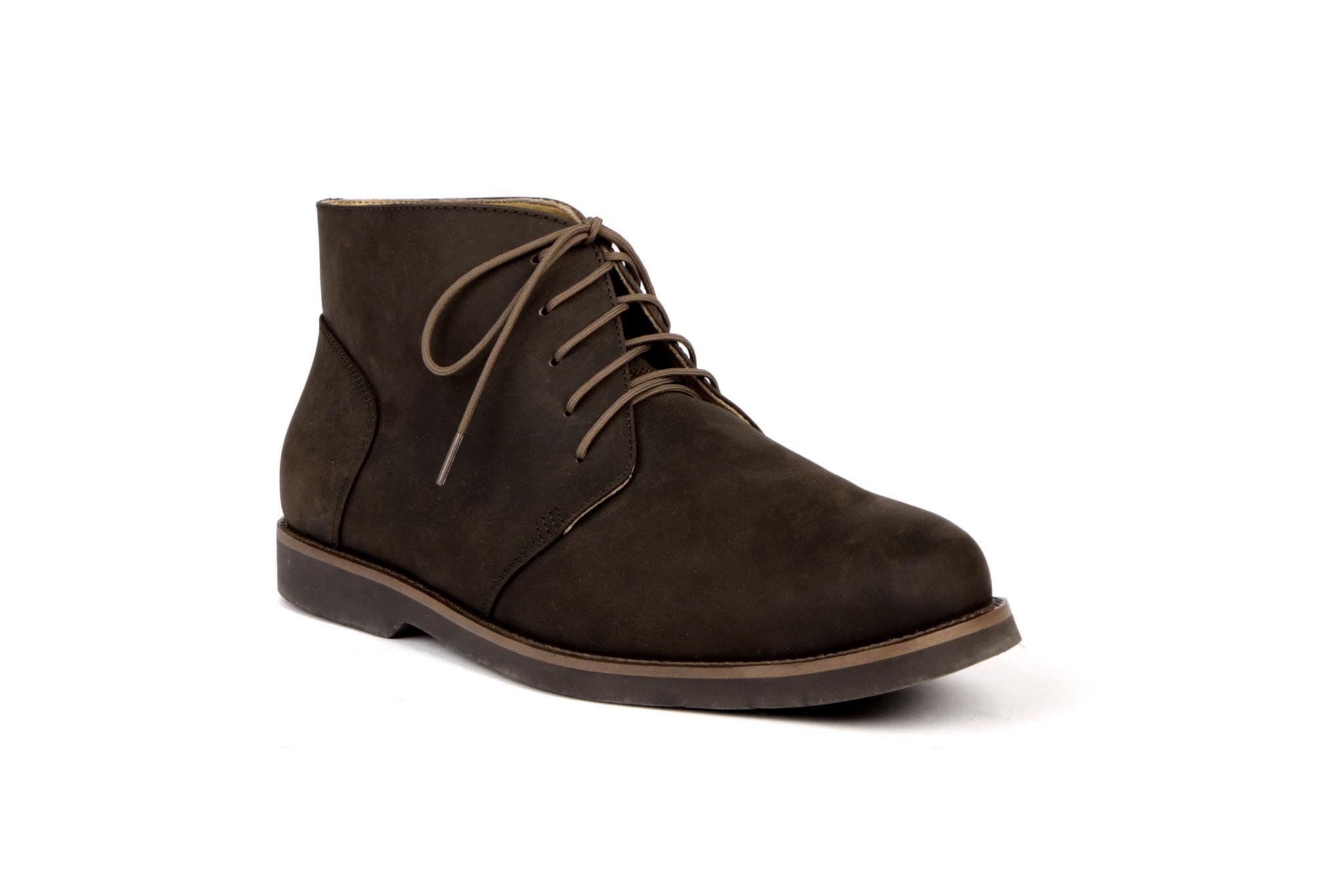 Men's Chavito Chukka Boot - Steel