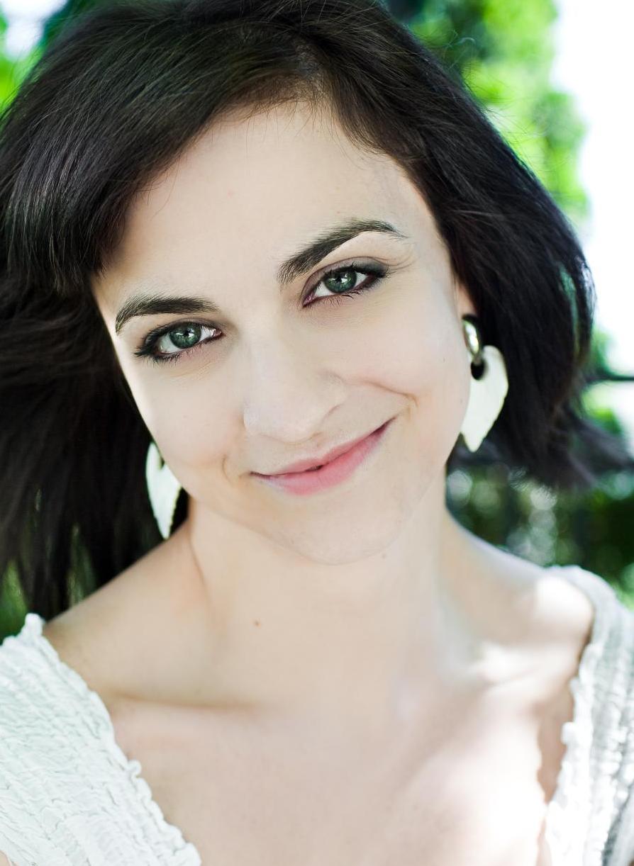 Melissa Lorraine