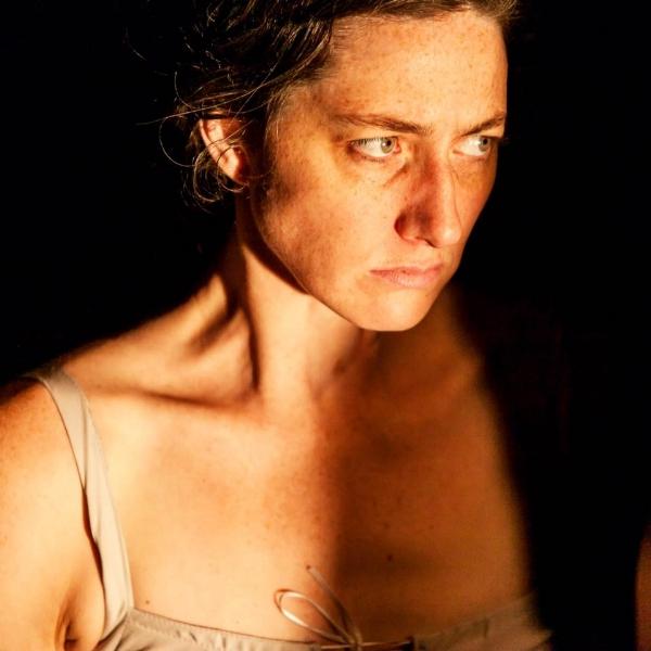 Katie Stimpson as Yerma