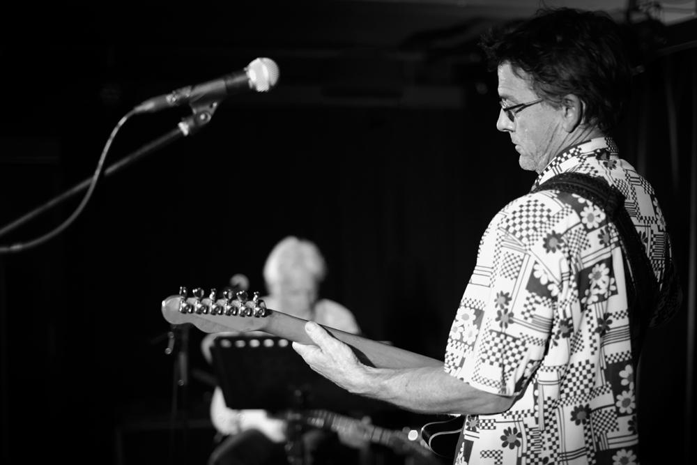 Mike Edmondson. Photo by Mark Lotterman.