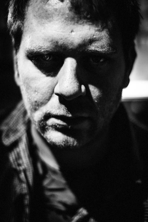 Mark Lotterman. Photo by Hugo Goudswaard.