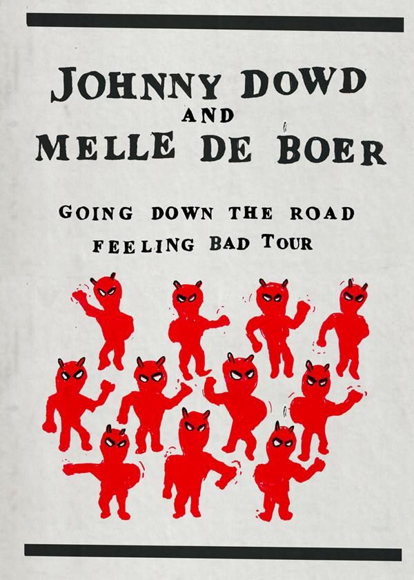 Poster by Melle de Boer
