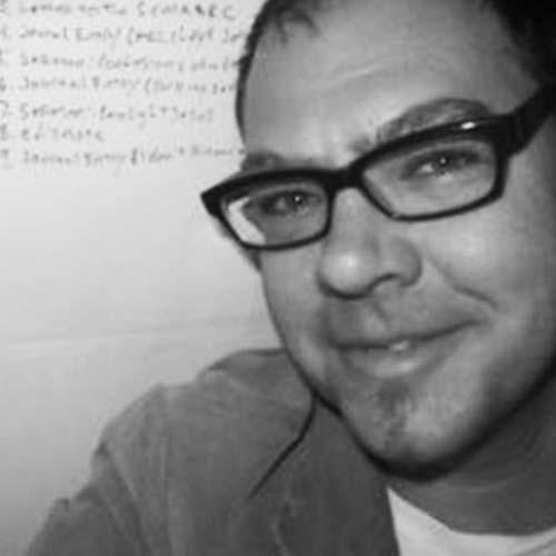 Russell Rathbun   Storytelling / Editing