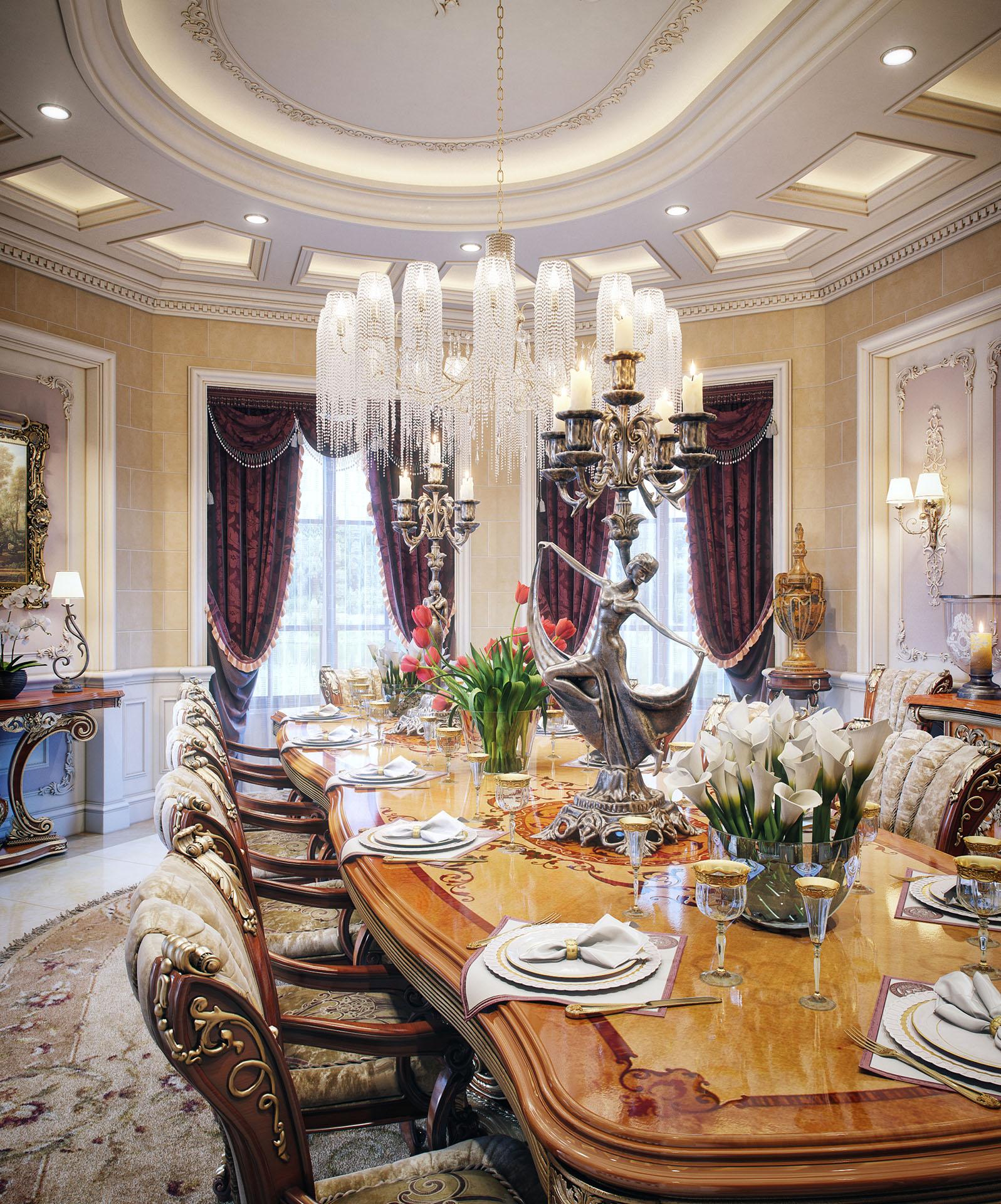 Taher Design Luxury Villa Interior Qatar (12).jpg