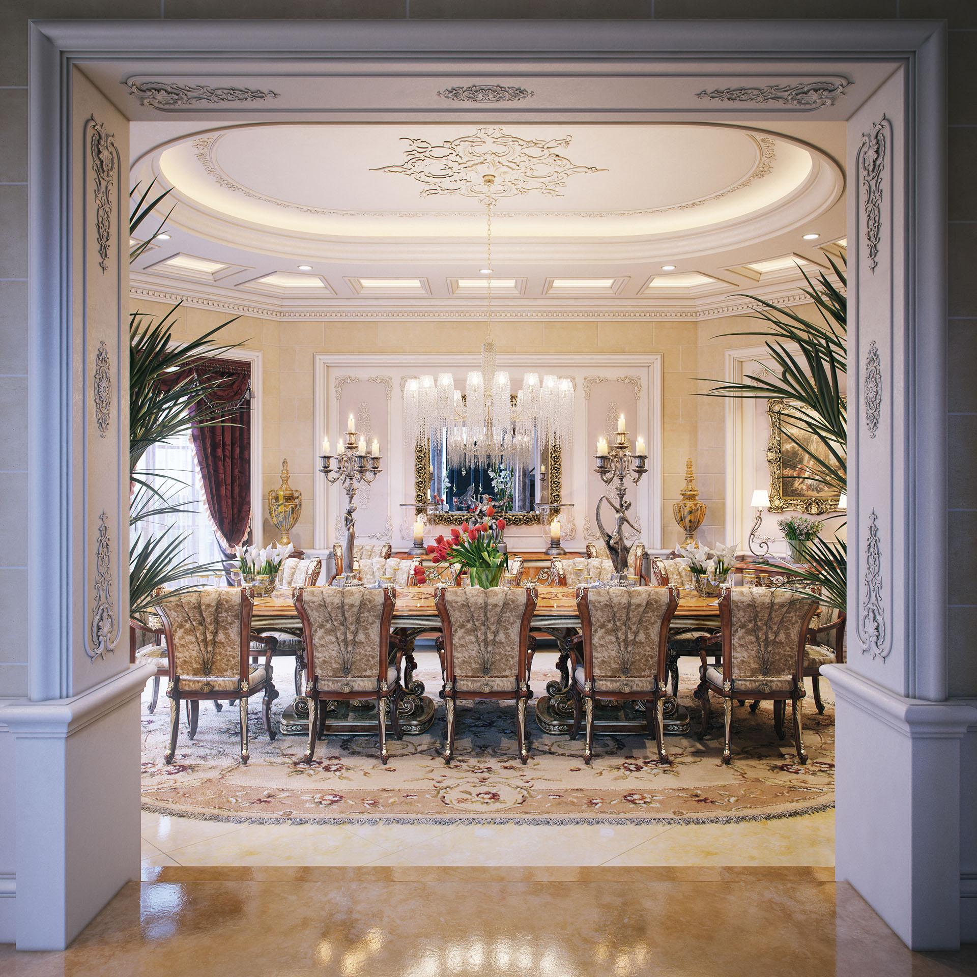 Taher Design Luxury Villa Interior Qatar (14).jpg