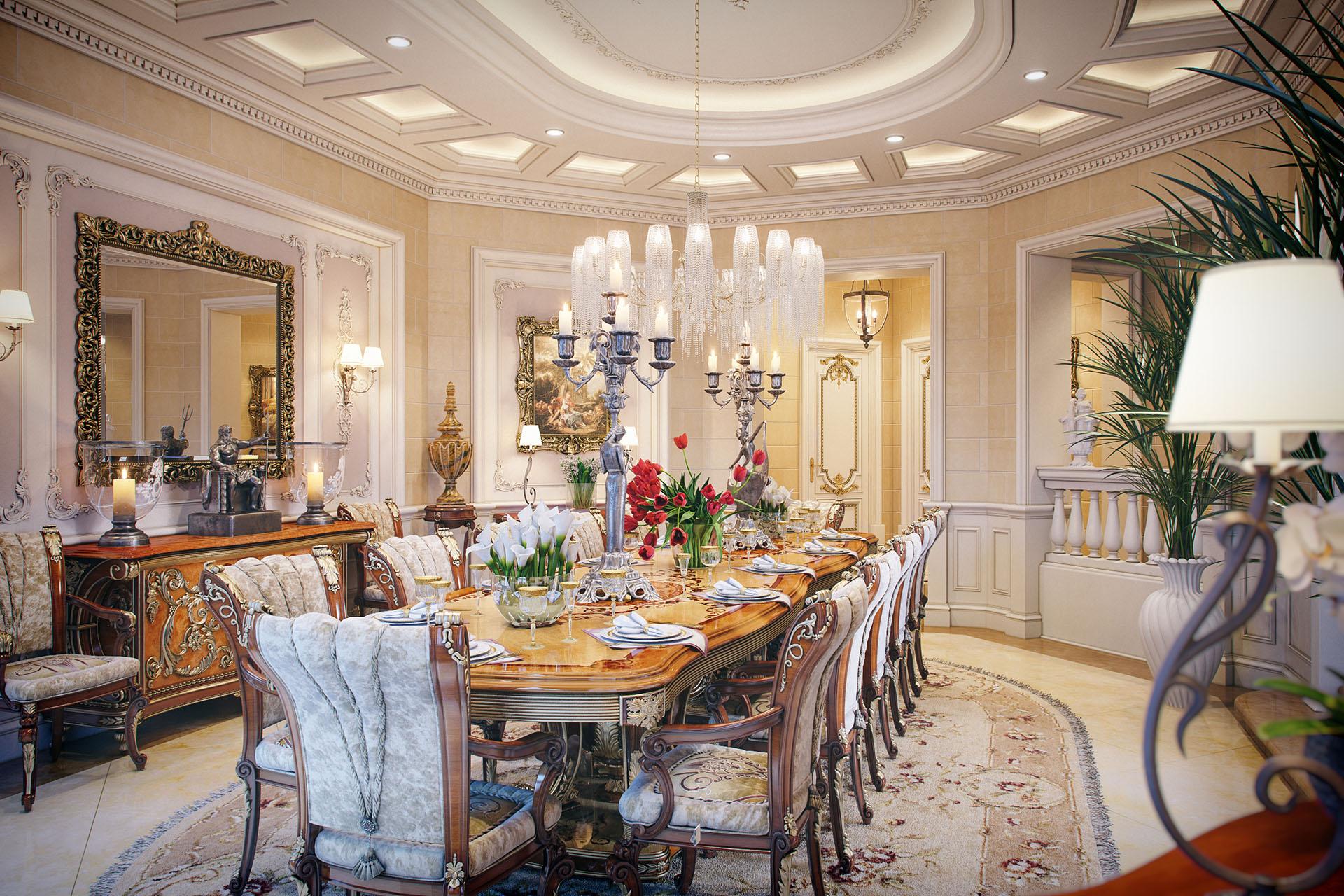 Taher Design Luxury Villa Interior Qatar (16).jpg