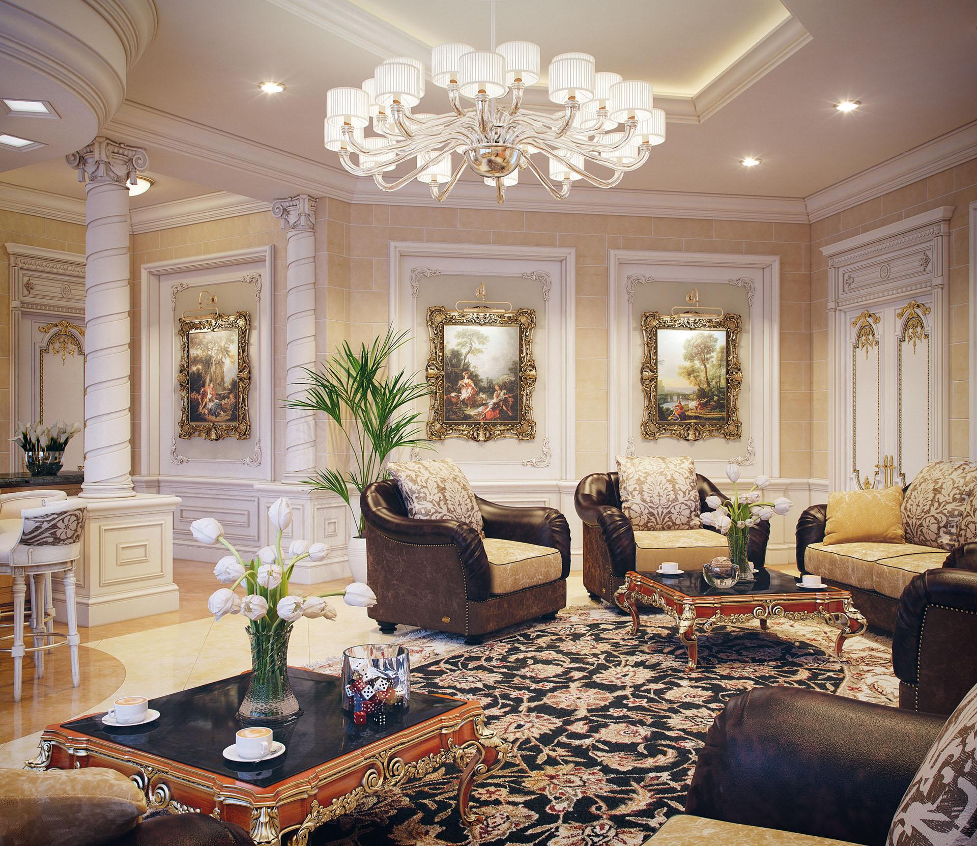 Taher Design Luxury Villa Interior Qatar (19).jpg