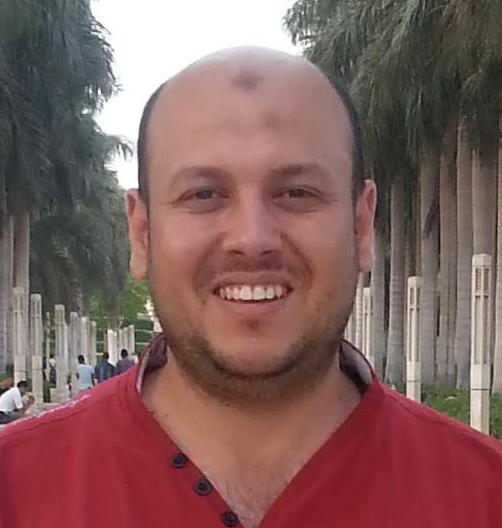 Mokhles Mohamed