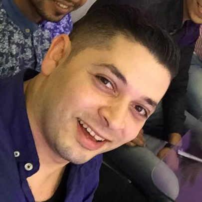 Khaled Sleem