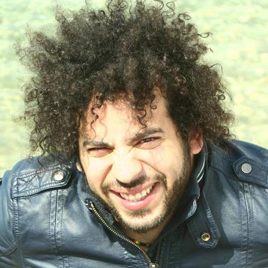 Mohamed Bouslama