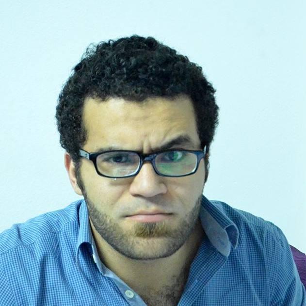 Ahmad Abd El Basset