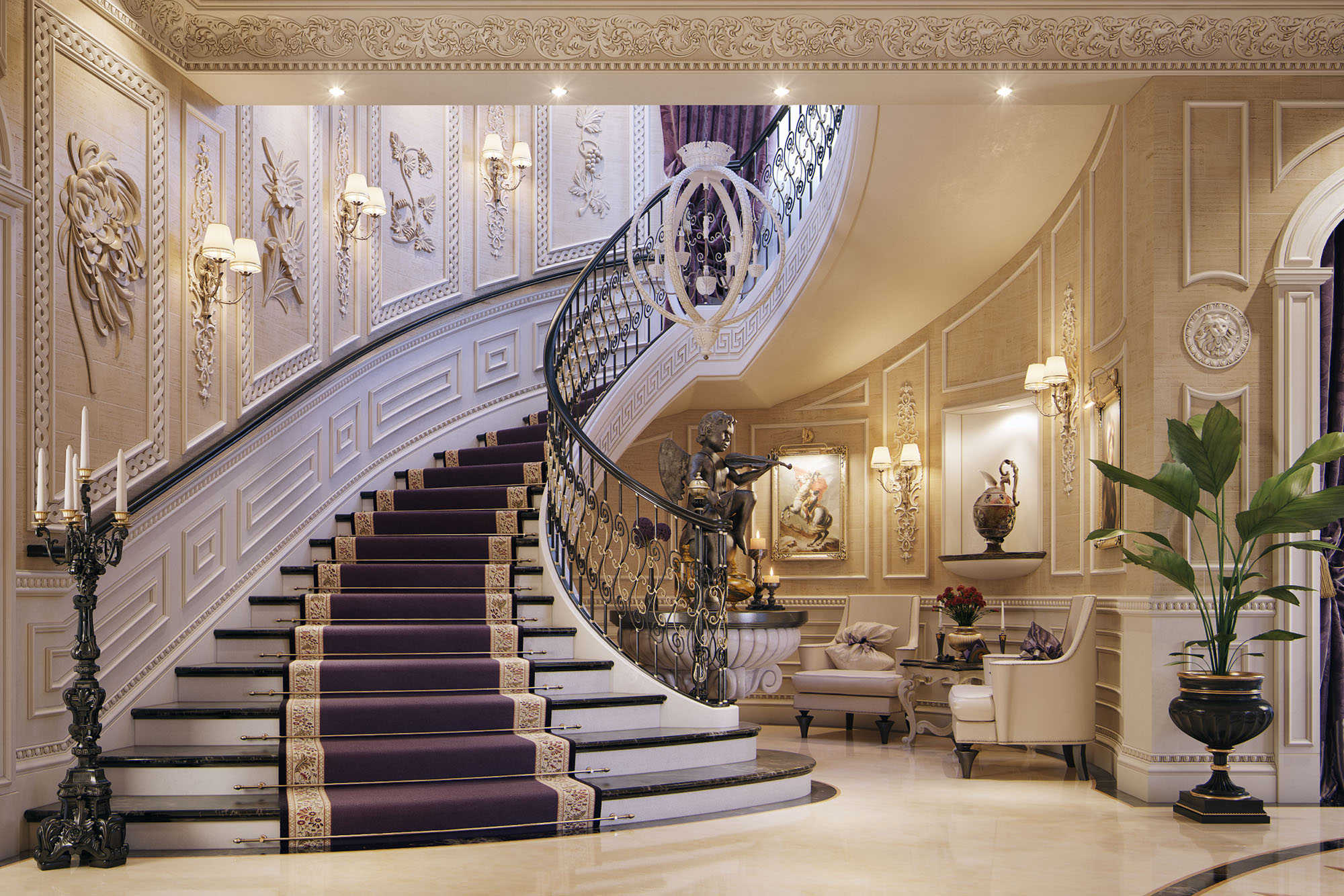 Luxury Mansion Qatar by Taher Studio_04.jpg