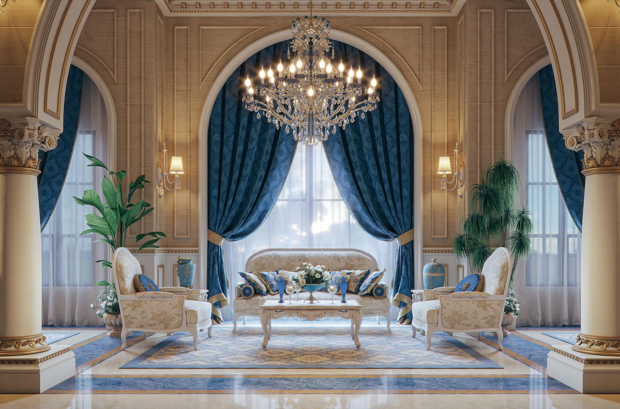 Luxury Mansion Qatar by Taher Studio_11.jpg