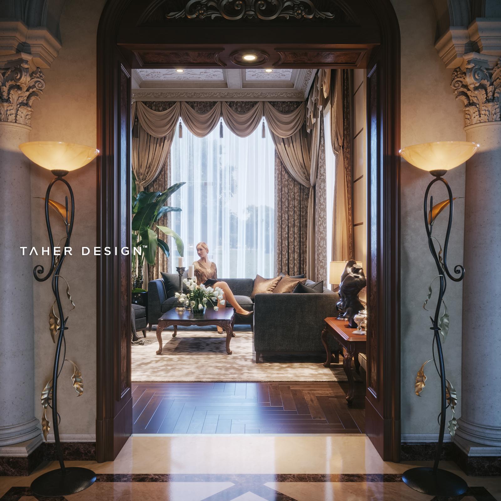 Luxury Mansion Dubai by Taher Studio_12.jpg