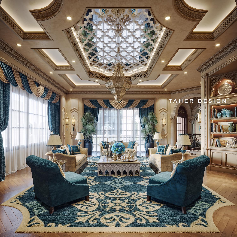 Luxury Mansion Dubai by Taher Studio_11.jpg