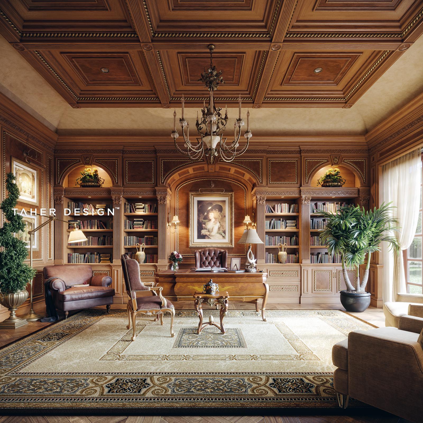 Luxury Mansion Dubai by Taher Studio_16.jpg