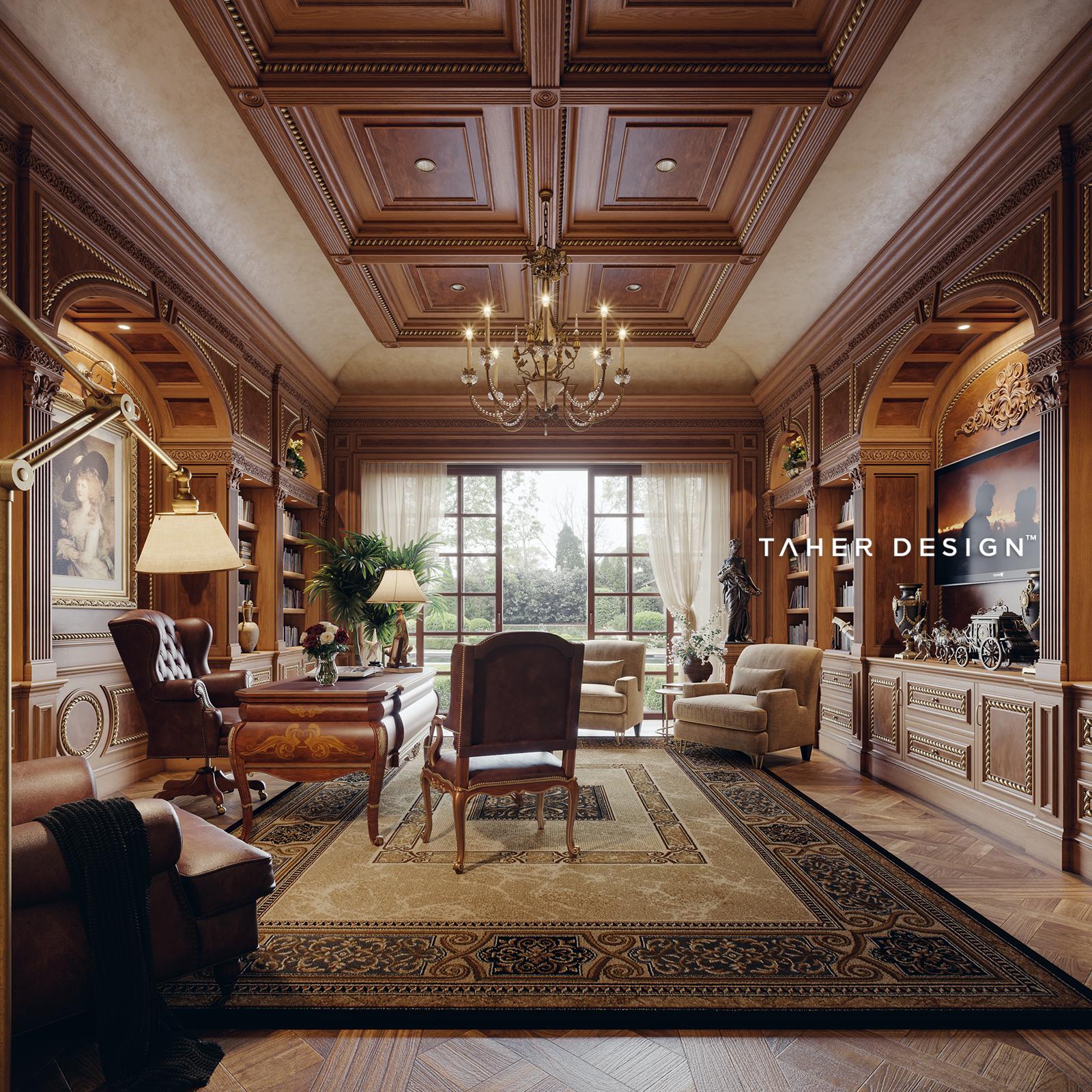 Luxury Mansion Dubai by Taher Studio_17.jpg
