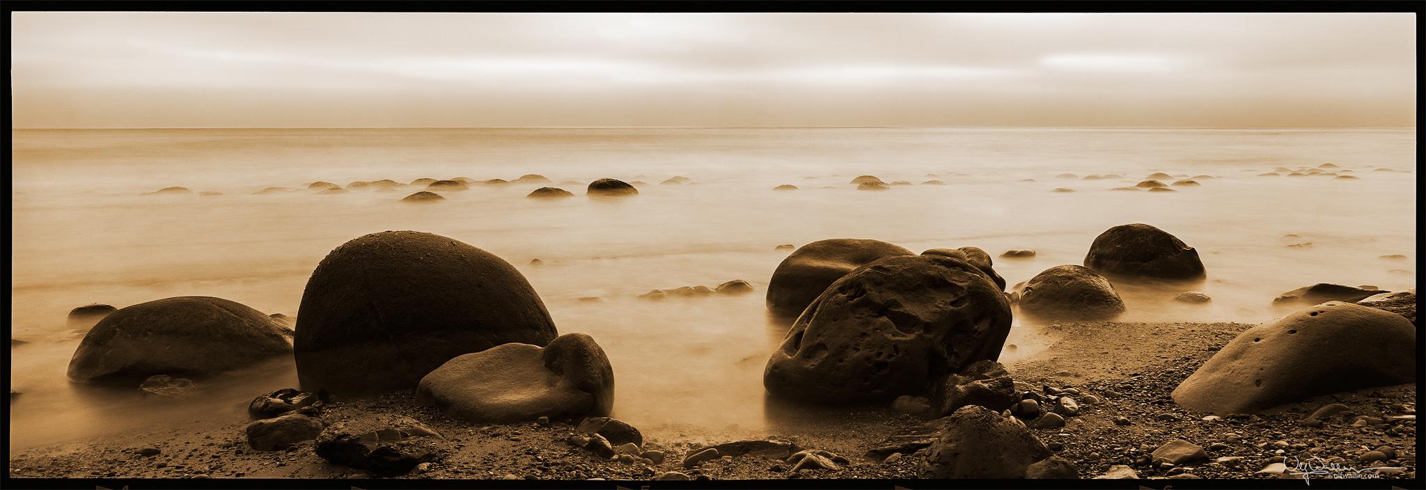Bowlingball Beach