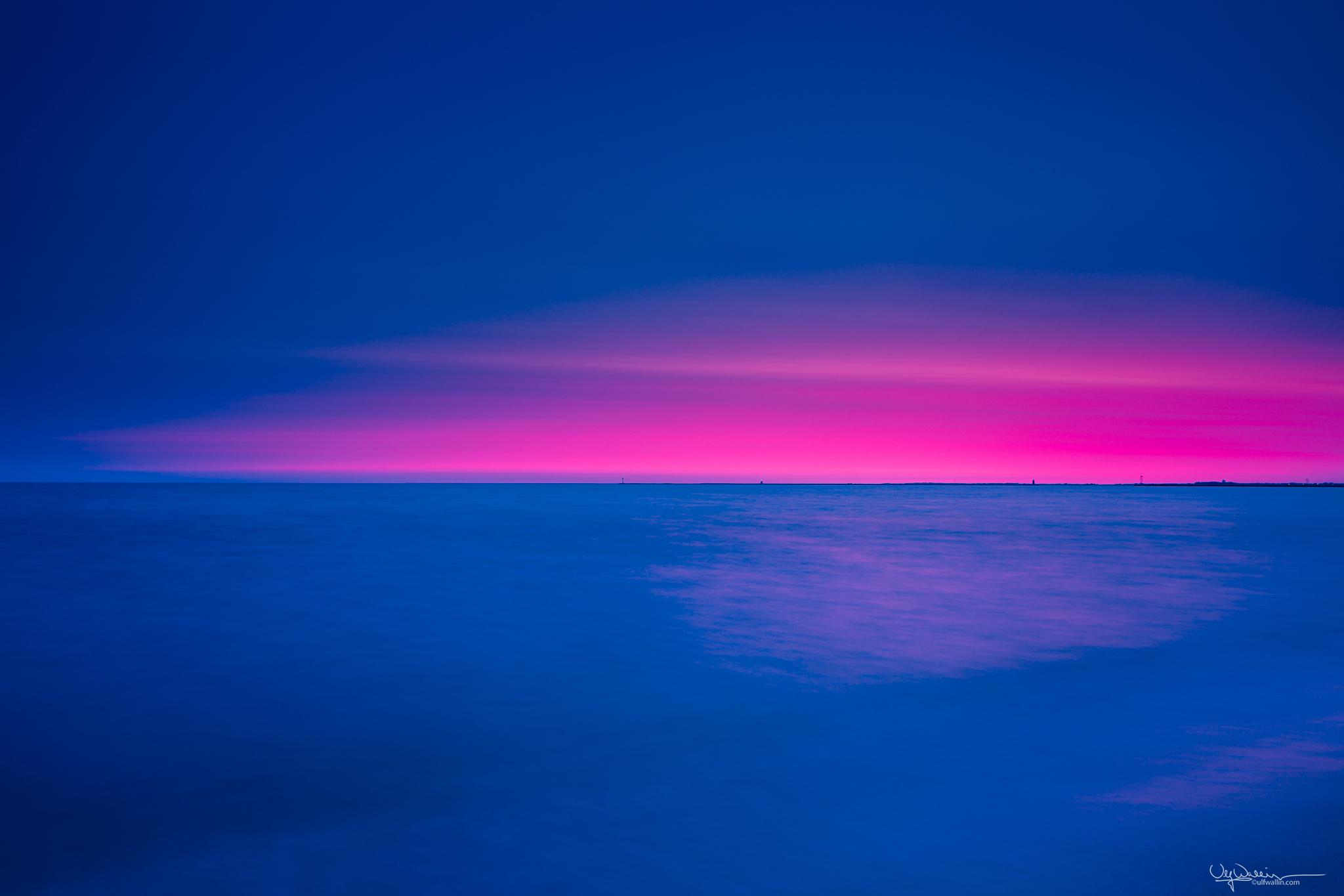 Lewes Beach - Dawn