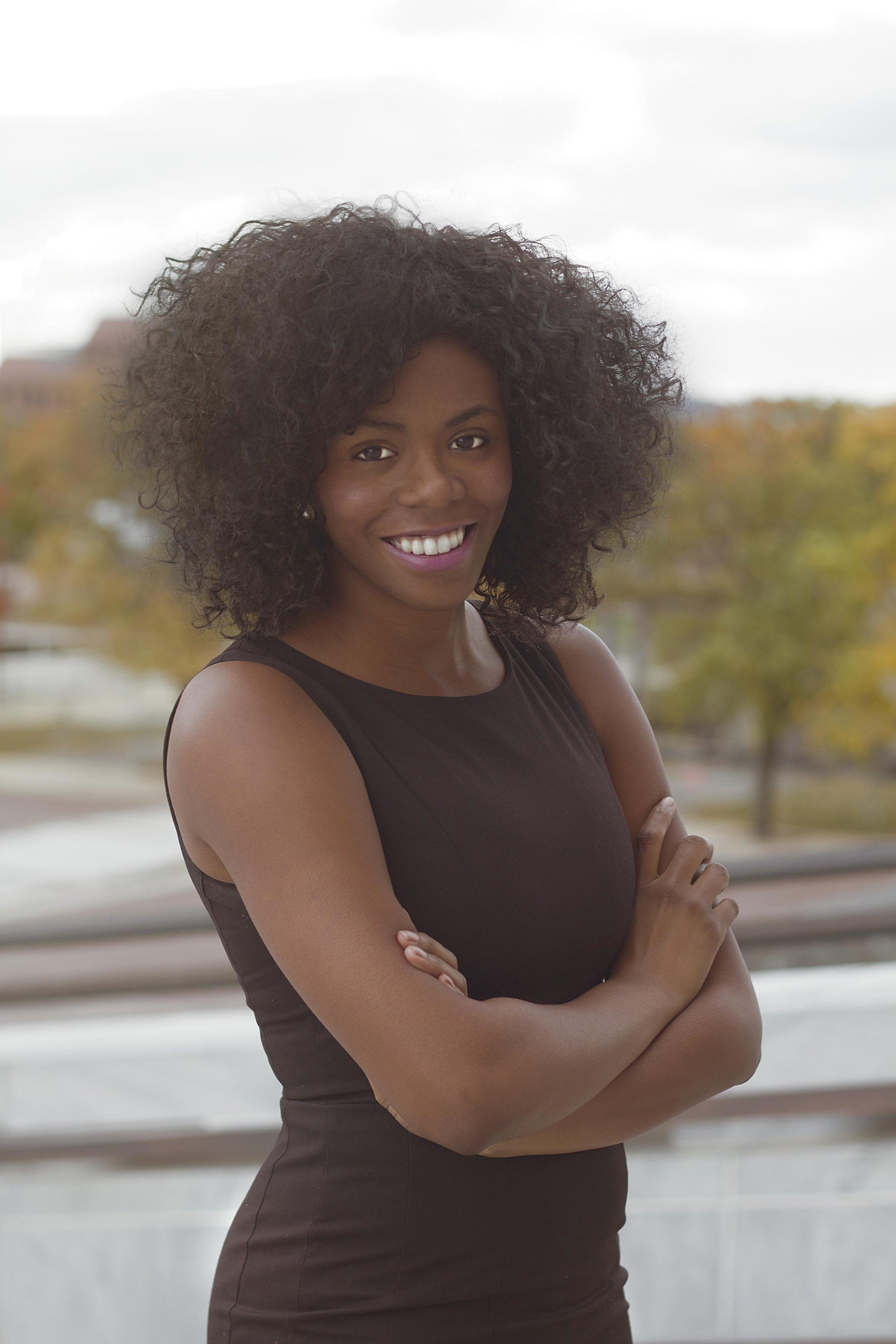 Nantasha Williams, 27