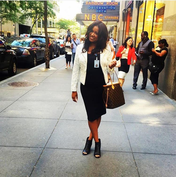 Nyasha Cooper, 24